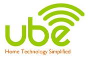 Ube Logo