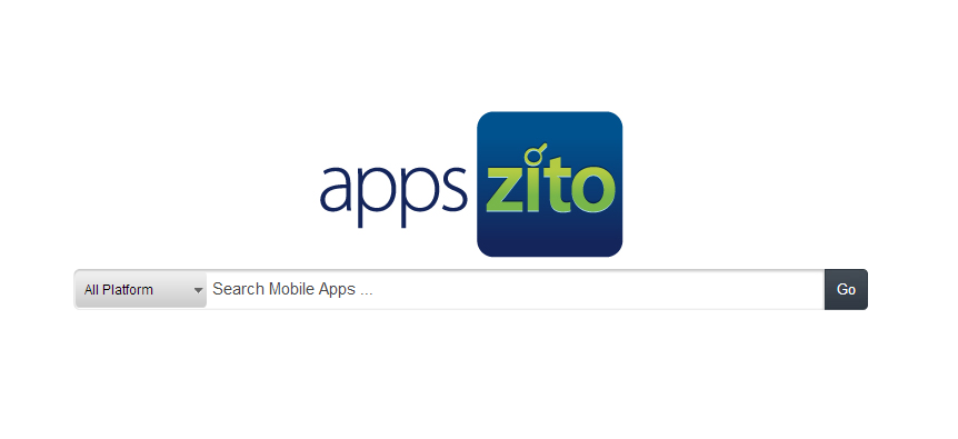 Appszito -  A Search Engine For Discovering Mobile Apps