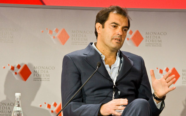 The $56 Million Man: Yahoo Confirms Hiring of Google's De Castro as COO