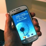 Galaxy S3 mini 150x150 Samsung Galaxy S III Mini Pops Up, Hands on Video