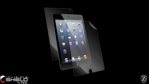 iPad Mini Accessories Out Already!