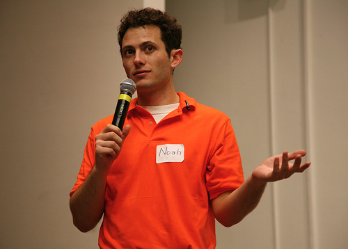 Noah Kagan on How He Got Fired From Facebook and Lost $100 Million