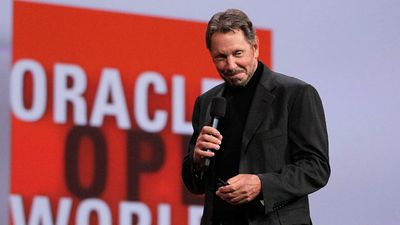 Oracle-CEO-Ellison