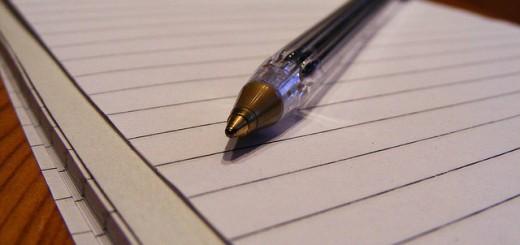 Pen Paper