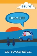 DriveOff - An App For Safe Driving