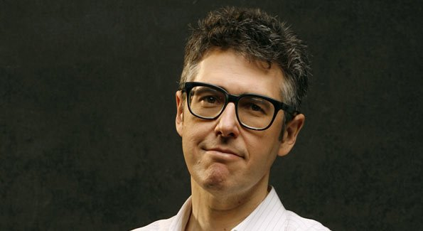 ira glass Nobody Tells This to Beginners