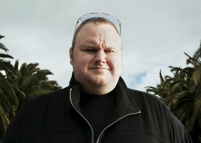 kim dotcom 2 Megaupload Is Dead. Long Live Mega!
