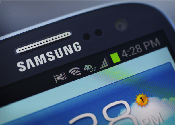 Samsung Exec Confirms Galaxy S3 'Mini' is On The Way