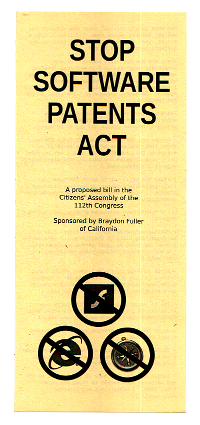 The Case for Abolishing Patents