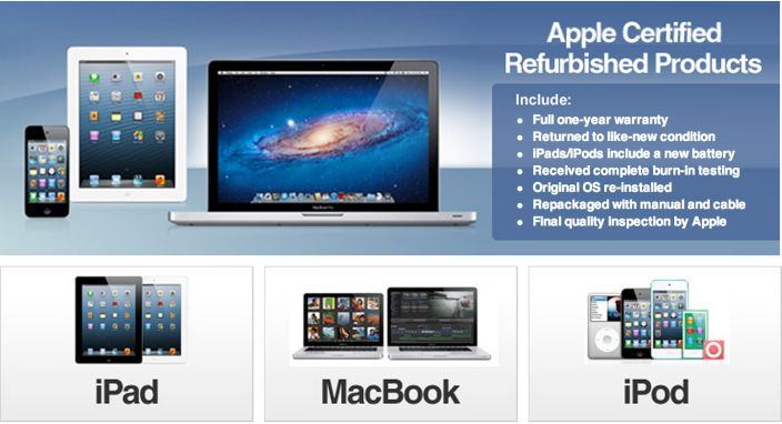 Apple Ebay Store