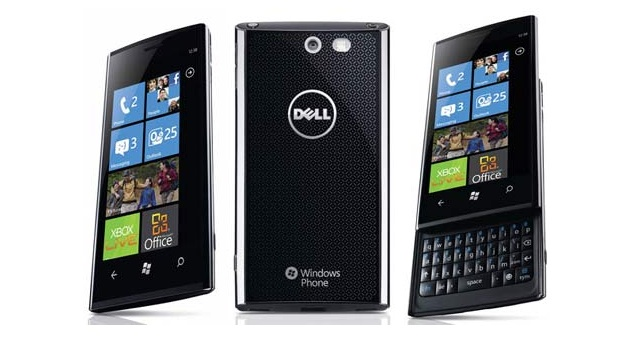 Dell Quits Smartphone Business Globally, Drops Android