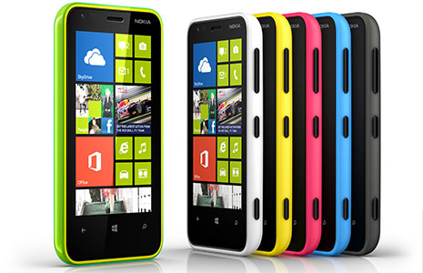 Nokia Unveils Latest Windows Phone 8 Device: Lumia 620 Packs 3.8 Inch ClearBlack Display, NFC, Costs $249, INR 12,999