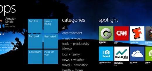 Windows-Phone-Store