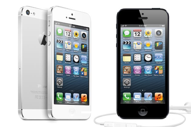 iPhone 5 First Weekend Sales in China Top Two Million
