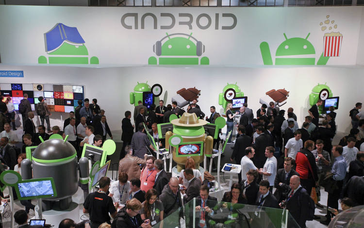 Android OS in Spain and the Country's Love for Poker
