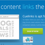 CueLinks – Effective Content Monetization for Indian Publishers