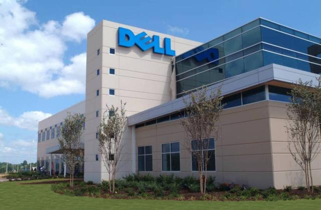 Dell Looking For a Buyout?