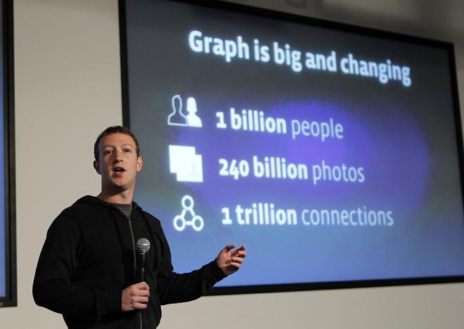 How Facebook Graph Search is Different From Google Search