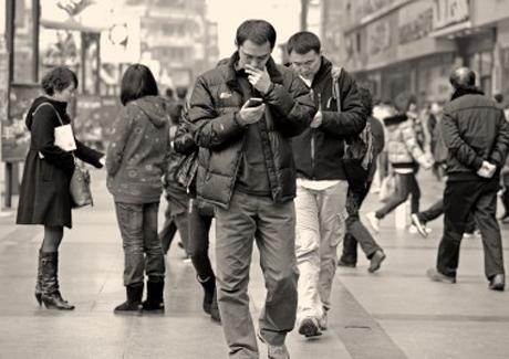 Mobile Consumer Trends in 2013
