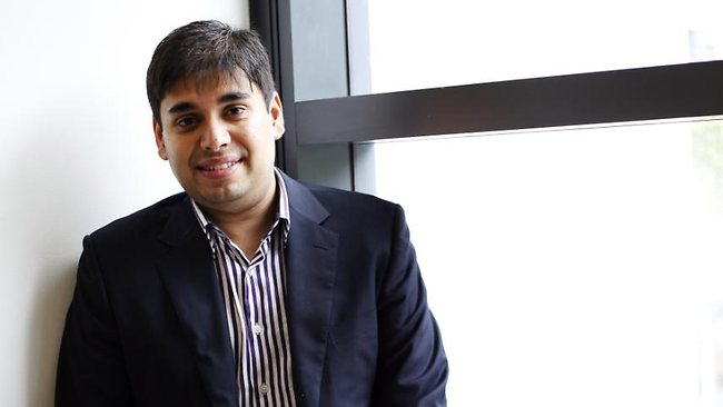 Naveen Tewari of InMobi on How Indian Entrepreneurs Can Succeed by Looking East Before West