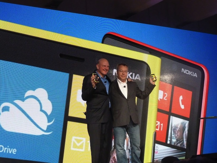 Will Microsoft's Nokia Acquisition Actually Help Them