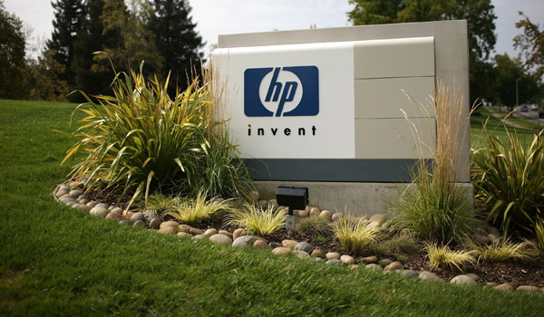 Hewlett Packard Says It May Dispose of Units Not Meeting Targets!