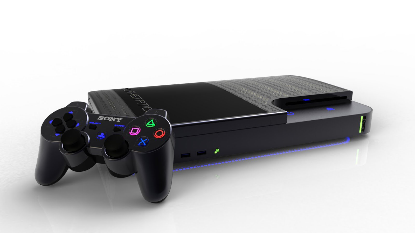 Sony Announces PlayStation 4, 8-Core 32-Bit Proc, 8GB GDDR5 Memory and Dual Shock 4 Controller
