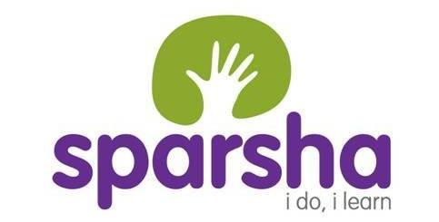Sparsha Logo