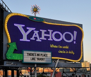 Yahoo in Talks to Acquire Tumblr for as High as $1 Billion