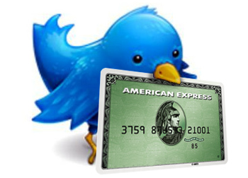Twitter and Amex to Collaborate on E-Commerce Sales on Twitter