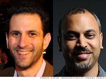 hunter walk satya patel Google and Twitter Execs Form VC Fund