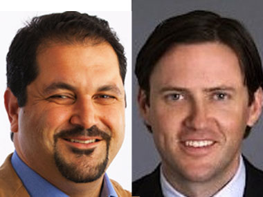 shervin pishevar scott stanford Sherpa   A Startup to Make New Startups