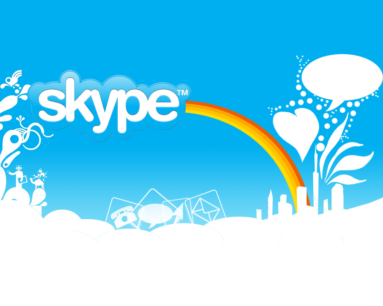 Government Wants Skype to Set Up Servers in India