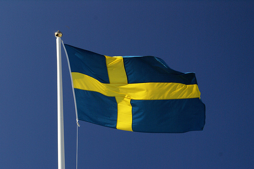 A Swedish Perspective: Is The New Technology Killing Creativity?