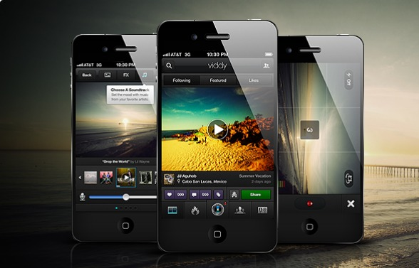 After CEO Departure, Mobile Video Startup Viddy Reduces Staff by a Third