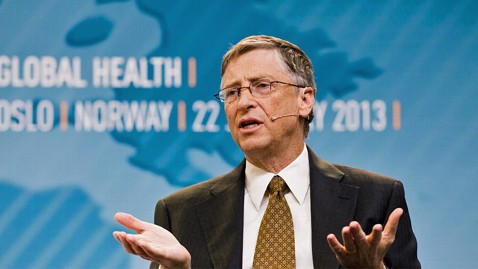 Bill Gates Proposes Million Dollar Fund For Better Condoms