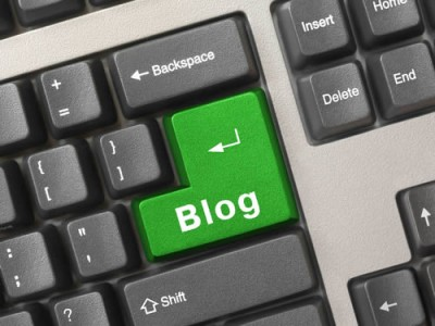 Why Blogging Matters for Your Small Business