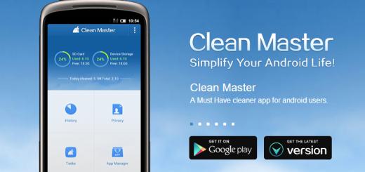 Clean_Master_App