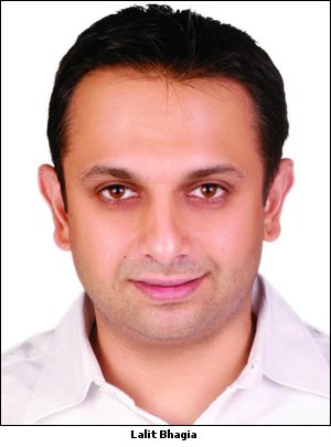 Lalit Bhagia Star TV Digital Head Lalit Bhagia Quits To Pursue Entrepreneurial Goals
