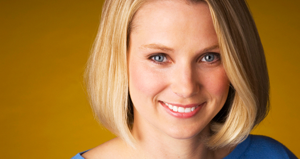 Marissa Mayer: I'm Delighted to Announce That We've Reached an Agreement to Acquire Tumblr!