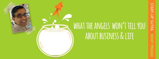 Startup Sutra - What The Angels Won't Tell You About Business and Life