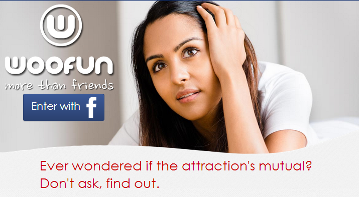 WooFun App - Secret Love Formula To Woo People On Facebook