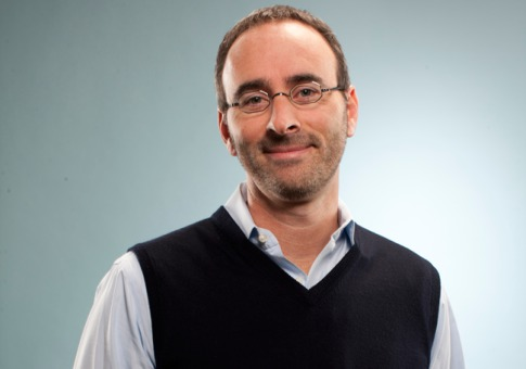 Eric Lefkofsky's First Interview As Groupon's CEO