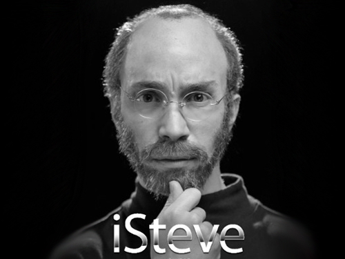 'Funny Or Die' to Release 'iSteve' a Satirical Steve Jobs Biopic