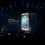 Samsung Galaxy S4 – The Killer is Finally Here