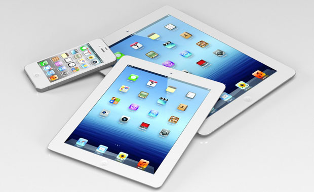 iPhone 5S Planned For August, Next Gen iPad Around April