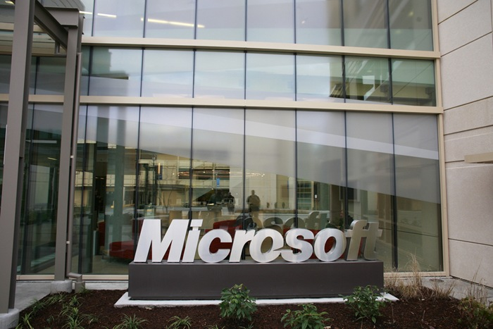 Race for Post of New CEO at Microsoft Intensifying