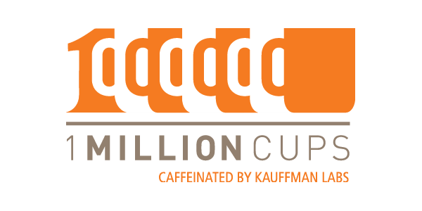 1 Million Cups of Coffee(1MC) to Bring Entrepreneurs Together!