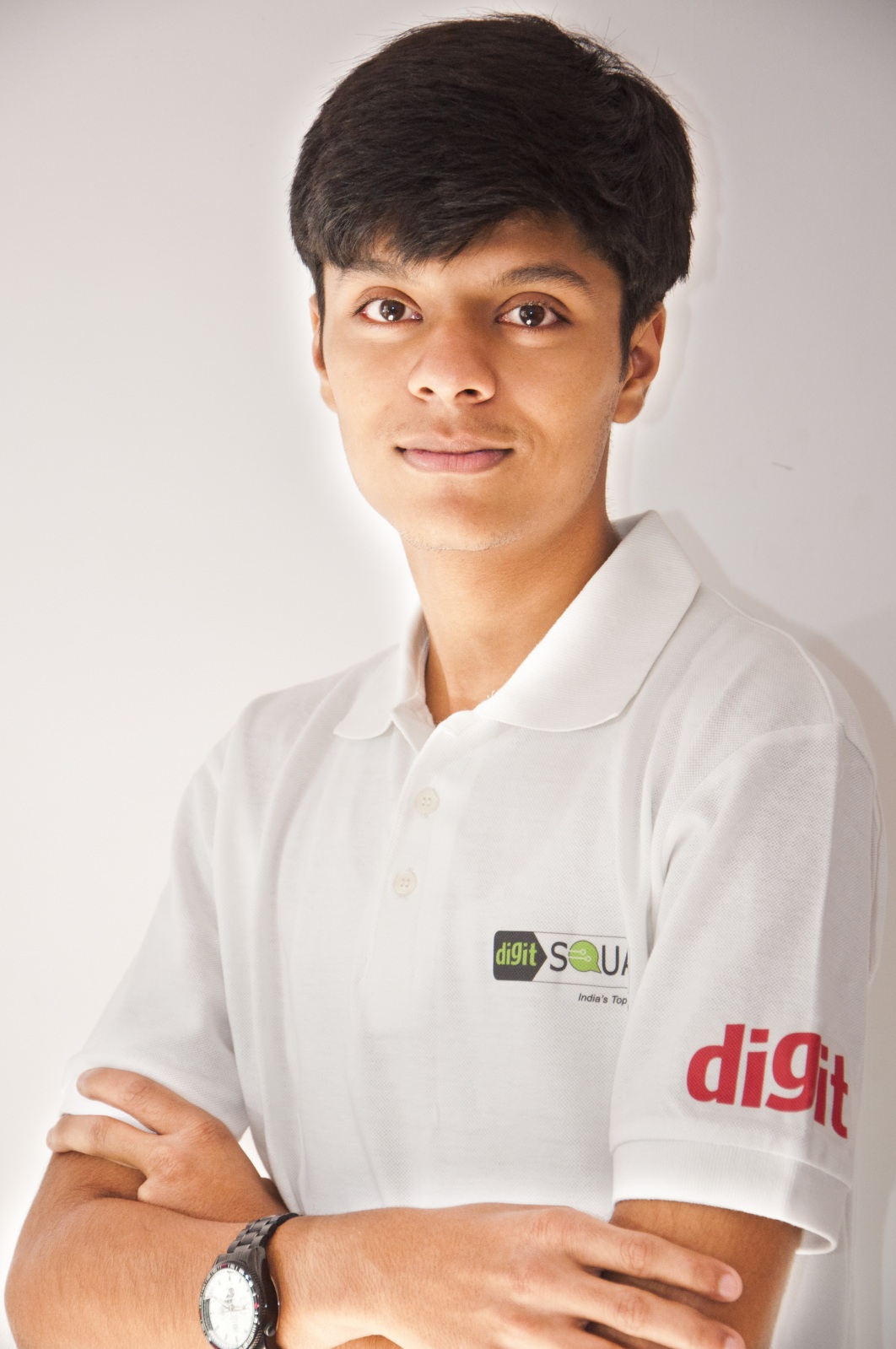 Interview with Dinesh Modi, One of the Youngest CEOs of Nashik City