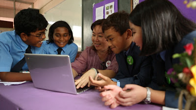 Malaysia Adopts Google Apps and Chromebook To Reform Its National Education System